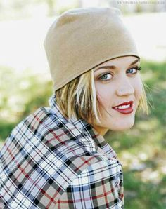 Katy Hudson <3