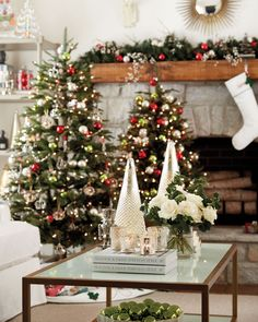 Set the Stage for a Magical Holiday 2018 Season - How To Decorate
