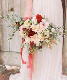 Whimsical Holiday Wedding Inspiration | Green Wedding Shoes Wedding Blog | Wedding Trends for Stylish + Creative Brides