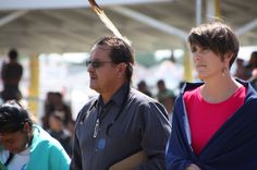 Democrat Paula Hawks says tribes and tribal citizens need to hear about the…