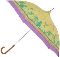 "Pare*Umbrella ""My Yard"""