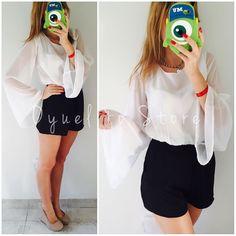 LINEA FIESTAMONO ORIANA COMBINADO $600 Gasa y saten mangas oxford talle S y M. Espalda abierta y bolsillosLocal Belgrano Envios Efectivo y tarjetas Tienda Online http://www.oyuelito.com.ar #followme #oyuelitostore #stylish #styles #fashion #model #fashionista #fashionpost #ootd #moda #followme #clothing #instafashion #trendy #chic #girl #trends #outfitoftheday #selfie #jumpsuit #showroom #nightlook #loveit #look #lookbook #inspirationoftheday #modafemenina