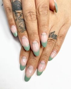 Aycrlic Nails, Hair And Nails, Bad Nails, Stiletto Nails, Nail Manicure, Nagellack Trends, Nail Polish, Fire Nails, Minimalist Nails