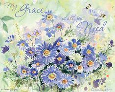 Lang Desktop Wallpaper | September 2015 | Nature's Grace