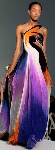 Rodarte Haute Couture ♥✤ | Keep the Glamour | BeStayBeautiful