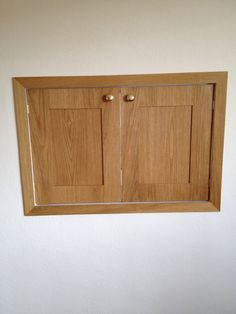 oak serving hatch doors - Google Search