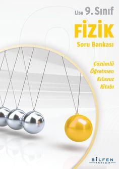 9. Sınıf Fizik Soru Bankası Çözümlü Öğretmen Kılavuz Kitabı