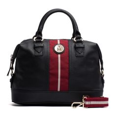 Tommy Hilfiger Dotsy Duffle Bag - Official Tommy Hilfiger® Store!