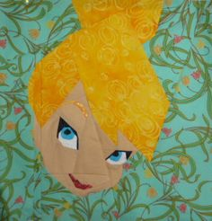 Tinkerbell l by Karen in Tucson via Flickr