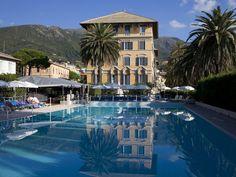 arenzano italia - grand hotel
