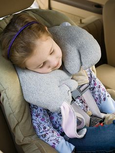 Sewing - Travel Nappers - #RES0265