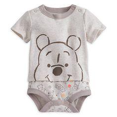 f9356e12 Winnie Puuh Kostüm-Body für Babys Baby Disney, Disney Boys, Disney Baby  Clothes