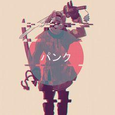 art #artist #sketches #oc #kabuki #glitch #sketch #doodles #punk #ninja #artists #mask #glitches #aesthetics #artwork #drawings #doodle #arts #punkart #effects #effect #aesthetic #drawing #japanese