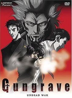 Gungrave - Undead War (Vol. 3) $4.96