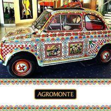 Agromonte Società Agricola Monterosso