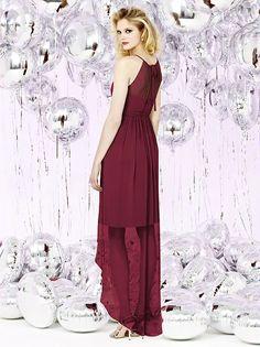Social Bridesmaids Style 8125 http://www.dessy.com/dresses/bridesmaid/8125/#.VjKB0kAo5Ds