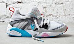 """Sneaker Freaker x PUMA Blaze Of Glory """"Great White"""""""
