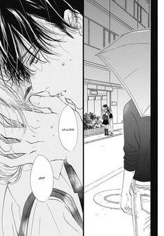Boku ni Hana no Melancholy Capítulo 50 página 3 (Cargar imágenes: 10) - Leer Manga en Español gratis en NineManga.com