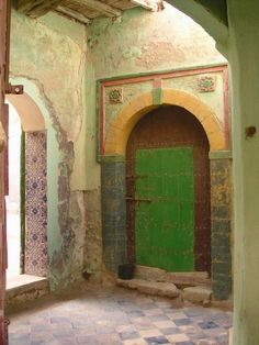Mon Maroc d'Amour....