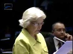 Senadora Ana Amélia contra o golpe que é o Decreto 8.243 do PT