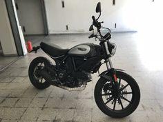 Scrambler Sixty2, Motorcycle, Bike, Vehicles, Bicycle, Motorcycles, Bicycles, Car, Motorbikes