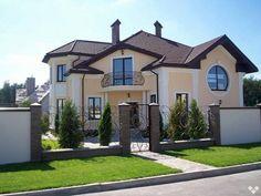 красивые дома проекты - Поиск в Google