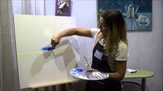 ARTES TV - Tendencias e tecnicas em tela - EP2 - PARTE 1