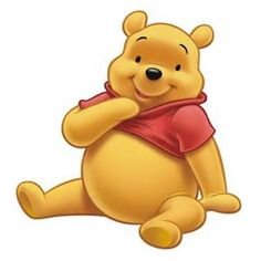 Winnie Pooh Clipart - Bing images