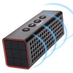 (39.15$)  Buy here - http://ai6yp.worlditems.win/all/product.php?id=32692609095 - 2016 Metal Bluetooth Speaker 20W 4000Mah HiFI Super Bass Wireless Portable Speaker For Mobile Phone Handfree Power Bank Speaker