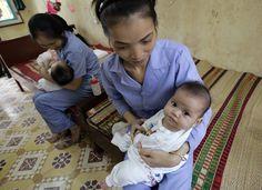 US Senator hopeful that Vietnam adoptions will restart #adoption