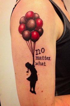 no matter what | Best tattoo ideas & designs