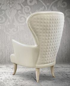 Feel free to take some of these ideas and modern chairs to improve your home design. They are simply gorgeous!