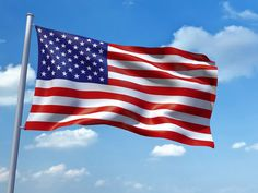 Today is Flag Day. Some people call the American Flag 'Old Glory,' a name coined in 1831 by American shipmaster, William Driver. Happy Flag Day from #MarimarkMortgage