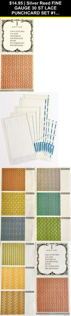 Silver Reed PUNCHCARDS CARD SERIES 54 Varieties **NEW** 10 Cards NO 251-260