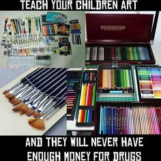 Accurate. So. Fucking. Accurate. Literally my entire Christmas list is graphic novels and art supplies