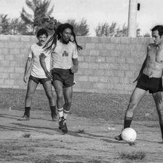 Toquinho, Bob Marley e Chico Buarque