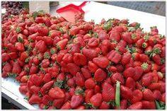 Моя подруга жалуется, что не успевает собирать ягоды - их так много. Утверждает, что секрет в этой подкормке. Может кого то заинтересует, попробуйте. Состав: 1 стакан золы залить 1-2 литрами кипятк… Strawberry Fields Forever, Agriculture, Garden Plants, Raspberry, Diy And Crafts, Fruit, Gardening, Planting, Strawberries