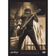 Guitar Kalender 2016, 7,99 €
