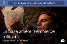 #femmemilitaire #militarywife #partage #groupe #facebook #femmedemilitaire #ajouteznous