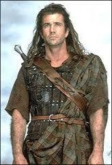 william wallace costume - Google Search
