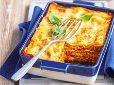 Lasagnes de veau à la parmesane - Recettes