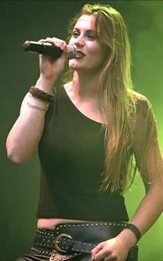 Floor Jansen - After forever