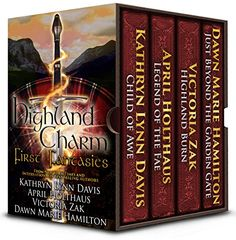 Highland Charm: First Fantasies by April Holthaus http://www.amazon.com/dp/B0104KGDHO/ref=cm_sw_r_pi_dp_5mcIvb0G2W5ZB