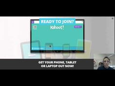 Teaching with Technology: Kahoot!