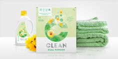 These Laundry Products Stand Out On The Shelves — The Dieline   Packaging & Branding Design & Innovation News