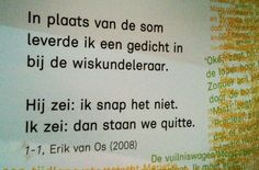 misschien voor Wouter :-)))