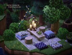 Animal Crossing Wild World, Animal Crossing Guide, Animal Crossing Qr Codes Clothes, Animal Crossing Villagers, Motif Tropical, Ac New Leaf, Animal Games, Island Design, The Gathering