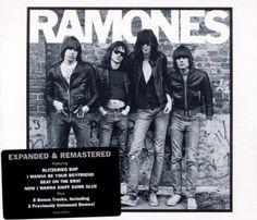 Ramones - Ramones