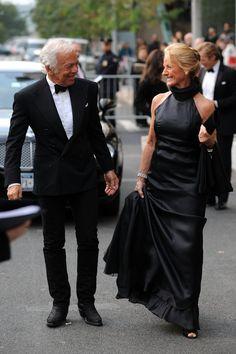 Ralph Lauren Oprah Winfrey Gala Benefit [Pictures] | POPSUGAR Fashion