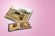 £9.99 instead of £31.79 (from Unibind PhotoBooks) for a 30-page A4 hard cover landscape photobook - save 69%